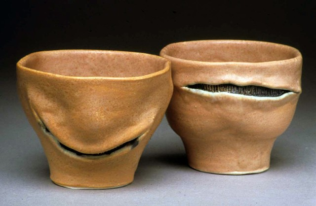 A Pair of Cups