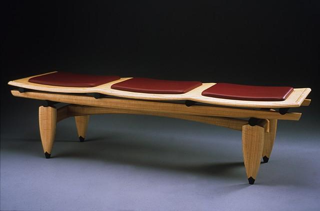 Museum seating