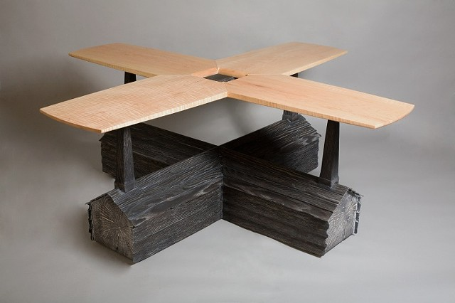 coffee table sized table