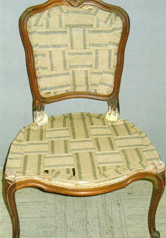 Upholstery Project