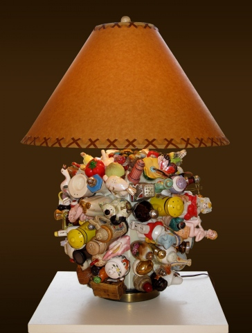 Lamp For All Seasonings 1