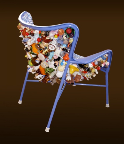Bubble Buster Chair