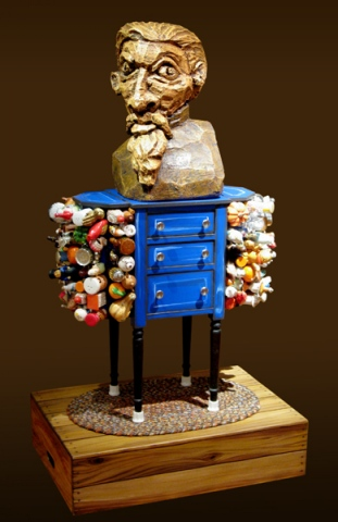 Curmudgeon Cabinet