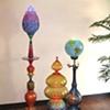 Floor Lamps by Alden Cole