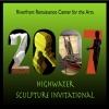Highwater Sculpture Invitational 2007