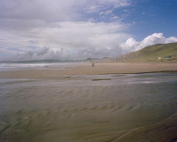 Atascadero State Beach, San Luis Obispo County, 2006