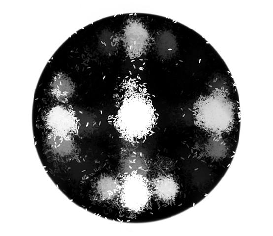37 Mandala Offering (Rice)