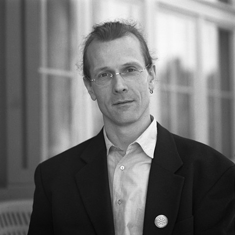 Erich Heimbach, circa 1995