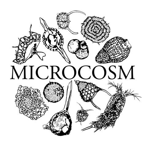 Microcosm T-Shirt Design