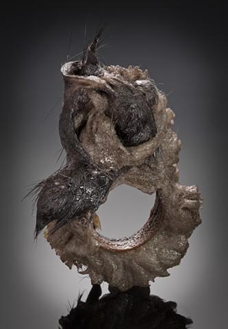 Fur Ring Two