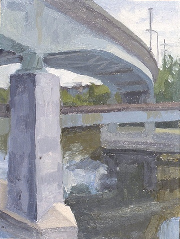 Bridges over the Schuylkill
