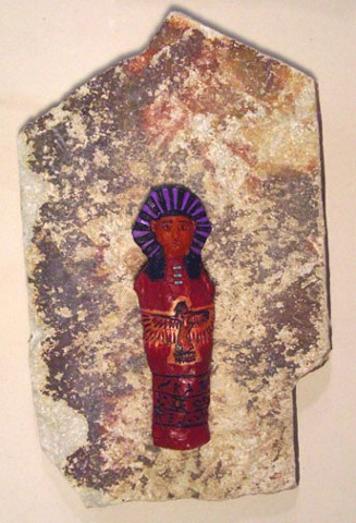 Godess Mummy
