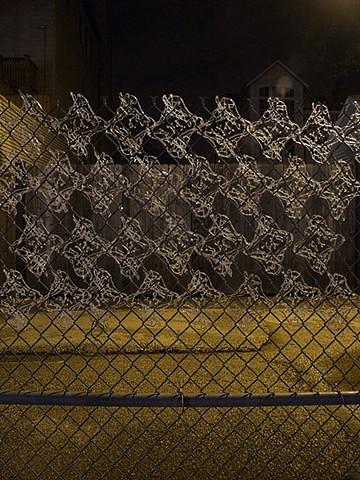 Sullivan Fence