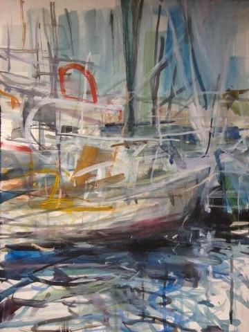 Rocky Neck Boats