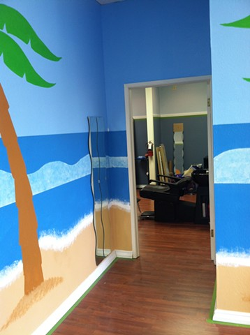 Kids Hair Salon Rohnert Park Santa Rosa