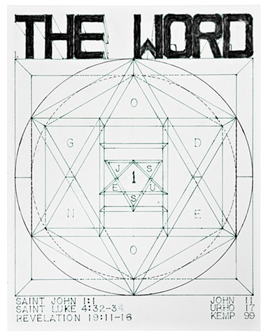 The Word 11/17/1999