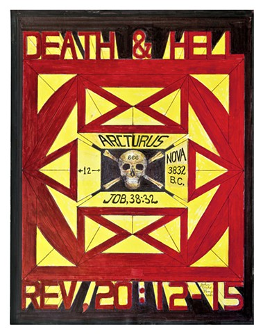Death & Hell 2007