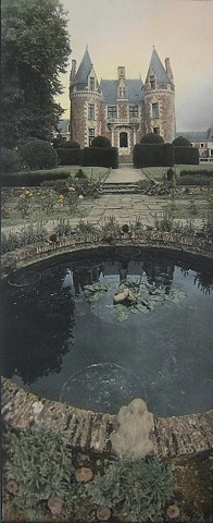 Chateau du Pin, France