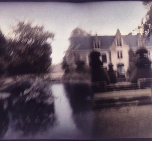 Twilight, Le Pin, France