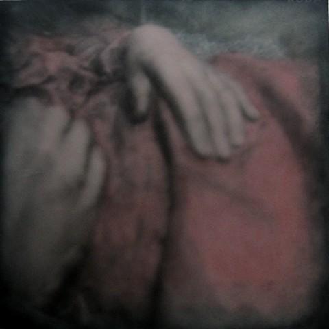 Her Hands, Montparnasse, France