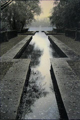 Buscot Estate, England