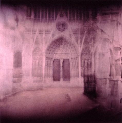 Tout Droit, Notre Dame, France
