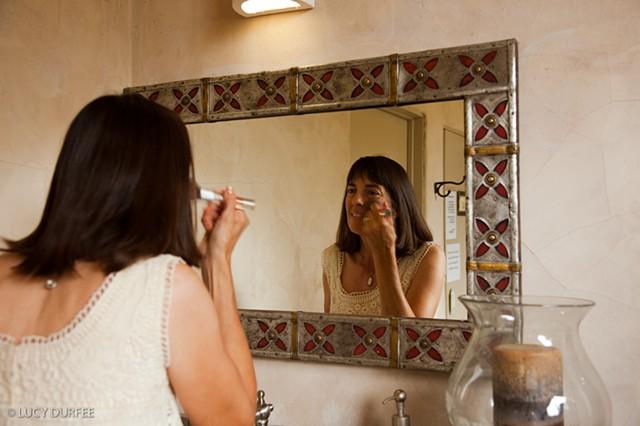 Cheryl - Makeup