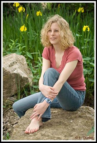 Outdoor Portrait #2