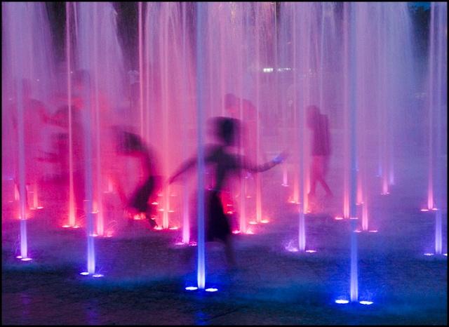 Liquid Light