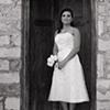 Bridal Portrait #1