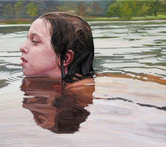 Ava- Heads Above Water Series