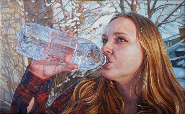Winter Consumer