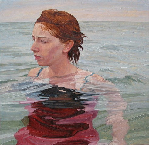 Emily- Heads Above Water Series