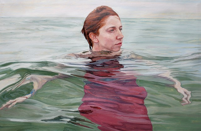 Emily 2, Heads above water series