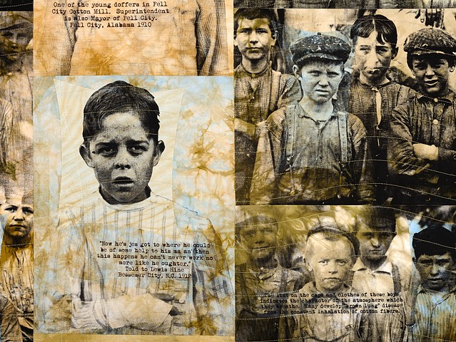 CHILDHOOD LOST:  THE DOFFER BOYS Detail