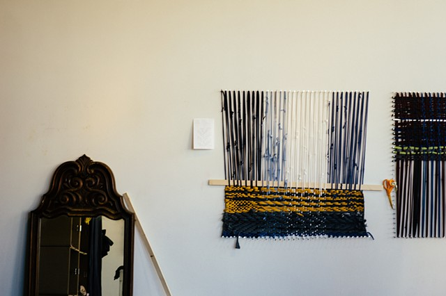 images from Corner Residency