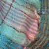 """Coral 2"" Huck Lace"