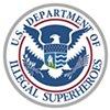 U.S. Department of Illegal Superheroes