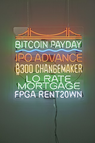 Bitcoin Payday
