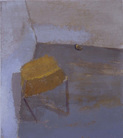 Still High Life with Yellow Chair 2