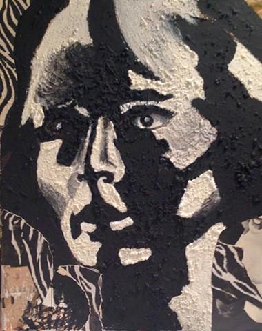 Portrait of Ethyl Kennedy