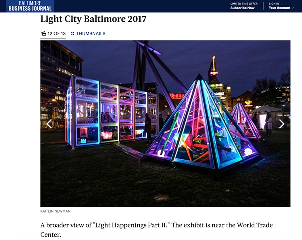 Labbodies in the Baltimore Business Journal!