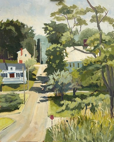 Bradbury Road, Wiscasset - SOLD