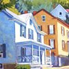 Court Avenue, Ellicott City - SOLD