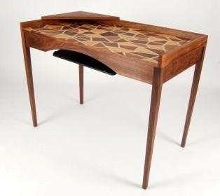 Mosaic Desk