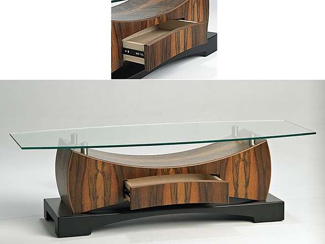 Custom furniture, cocktail table, hand crafted, cabinet-maker, artisan, Toronto