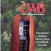 Custom Woodworking Business