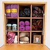 Knitting Cabinet