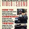 Video & Sound Magazine