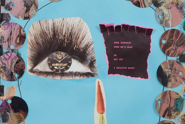 "FACEBOX ""Carrot Nose"" Detail"